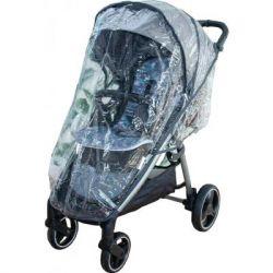 Дождевик Baby Design Coco/Wave (203398)