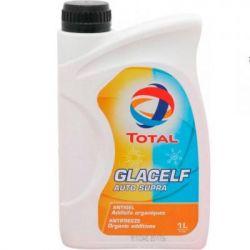 Антифриз Total GLACELF AUTO SUPRA 1л (213781)