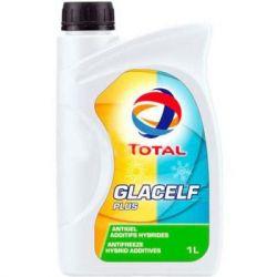 Антифриз Total GLACELF PLUS 1л (213785)