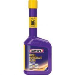 Автомобильный очиститель WYNN'S DIESEL PARTICULATE FILTER CLEANER 325мл (W28263)
