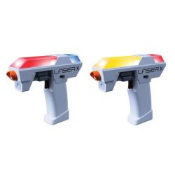 Игрушечное оружие Laser X для лазерных боев Micro для двух игроков (87906)