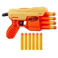 Игрушечное оружие Bruder NERF Бластер Альфа Страйк Фанг, арт. E6973 (E6973)