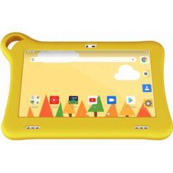 """Планшет Alcatel TKEE MINI (8052) 7"""" WSVGA/1.5GB/SSD16GB/WiFi Yellow (8052-2BALUA4)"""