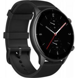 Смарт-часы Amazfit GTR 2e Obsidian black - Картинка 2