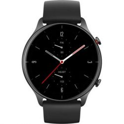 Смарт-часы Amazfit GTR 2e Obsidian black - Картинка 1