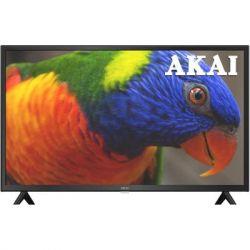 Телевизор плоскопанельный Akai UA24DM2500S