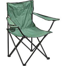 Кресло складное SKIF Outdoor Comfort Green (ZF-S002G)