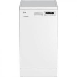 Посудомоечная машина BEKO DFS26025W