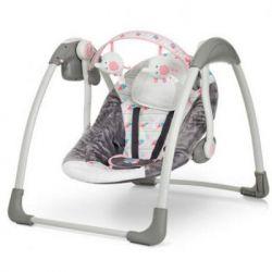 Кресло-качалка Mastela 6504