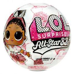 Кукла L.O.L. Surprise! Футболистки (572671)