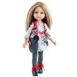 Кукла Paola Reina Карла (04437) - Картинка 1