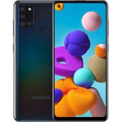 Мобильный телефон Samsung SM-A217F/64 (Galaxy A21s 4/64GB) Black (SM-A217FZKOSEK) - Картинка 7