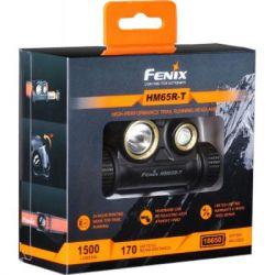 Фонарь Fenix HM65RT - Картинка 7