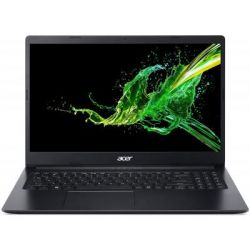 "Ноутбук 15"" ACER A315-34 NX.HE3EU.043 / чорний / 15.6"" (1920х1080) Full HD LED / Intel® N5030 / 4Gb / 128Gb SSD / Intel® HD Graphics / no ODD / Linux / / /"