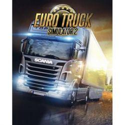 Игра PC Euro Truck Simulator 2 (ets-2)