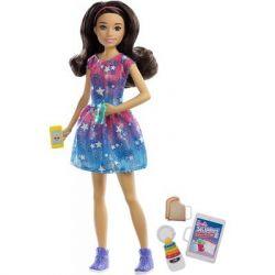 Кукла BARBIE Воспитатели Уход за малышами (FHY89)
