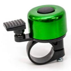 Звонок Velotrade BC-BB3201A Mini Green (BEL-089)