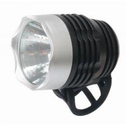 Передняя велофара Velotrade BC-FL1571 0.5w LED 2хCR2032 (LTSS-041)