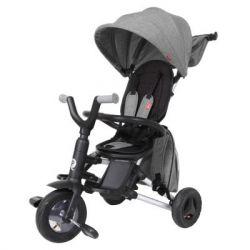 Детский велосипед Qplay Nova+ Air Grey (S700Grey+Air)
