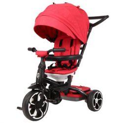 Детский велосипед Qplay Prime EVA Red (T561Red)