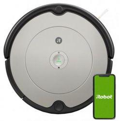 Робот-пылесос iRobot Roomba 698 (R698040)