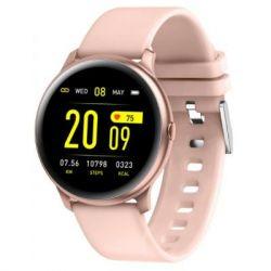 Смарт-часы Maxcom Fit FW32 NEON Pink