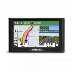 Автомобильный навигатор Garmin Drive 52 no map (010-02036-6M)