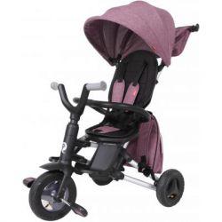 Детский велосипед Qplay Nova+ Air Purple (S700Purple+Air)