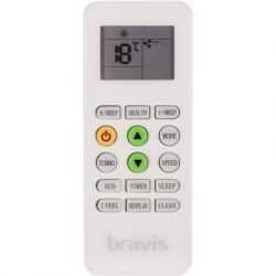 Кондиционер Bravis I217C - Картинка 4