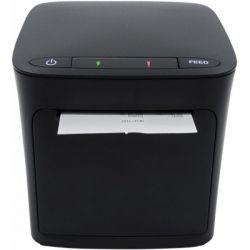Принтер чеков HPRT POS80G USB, Serial, Ethernet black (20557)