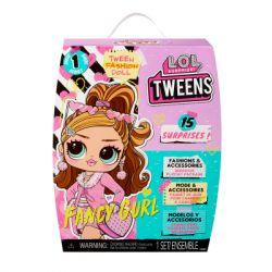 "Кукла L.O.L. Surprise! серии ""Tweens"" Модница (576679)"