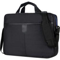"""Сумка для ноутбука Merlion 15,6"""" polyester Q65 (15DR)"""