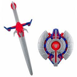 Игрушечное оружие Ekids Transformers, Optimus Prime, Звуковой эффект (TF-502PR.EXV7)