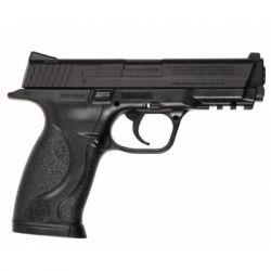 Пневматический пистолет Umarex Smith Wesson MP40 (5.8093) - Картинка 2