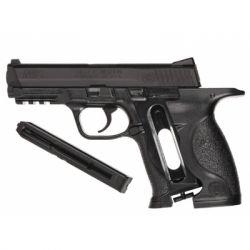 Пневматический пистолет Umarex Smith Wesson MP40 (5.8093) - Картинка 3