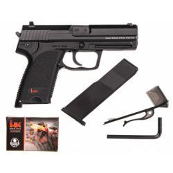 Пневматический пистолет Umarex Heckler Koch USP (5.8100) - Картинка 3