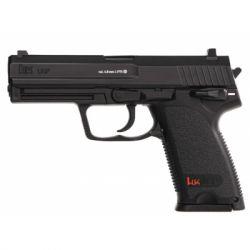 Пневматический пистолет Umarex Heckler Koch USP (5.8100) - Картинка 1