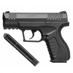 Пневматический пистолет Umarex XBG (5.8173) - Картинка 3
