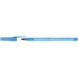 Ручка масляная Bic Round Stic, синяя (bc9214031)