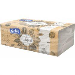 Бумажные полотенца Grite Ecological 2 слоя 150 листов (4770023350203)
