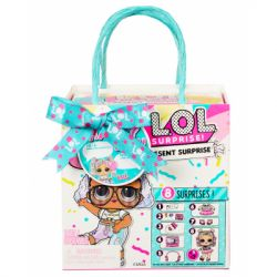 Кукла L.O.L. Surprise! Present Surprise S3 - Подарок (576396)
