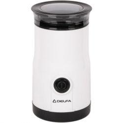 Кофемолка Delfa CG-300W