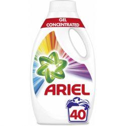 Гель для стирки Ariel Color 2.2 л (8001090791559) - Картинка 1