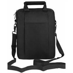 Сумка для ноутбука Porto 10'' PL-11-03BK Black (PL1103BK)