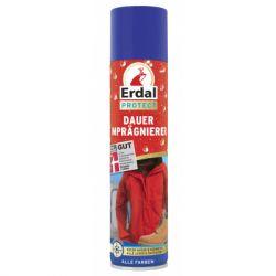 Спрей для обуви Erdal Aqua Stop защита против влаги Бесцветный 400 мл (4001499132889)