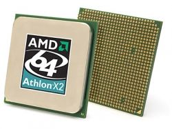 AMD AM2 Athlon X2 4200+ Tray