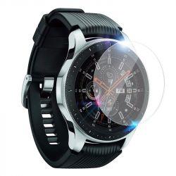 Защитная пленка BeCover для Samsung Galaxy Watch3 42mm Clear (706031)