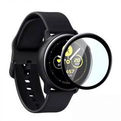 Защитная пленка BeCover для Samsung Galaxy Watch Active Black (706034)