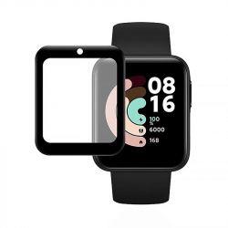 Защитная пленка BeCover для Xiaomi Mi Watch Lite Black (706038)