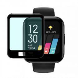 Защитная пленка BeCover для Realme Watch Black (706043)